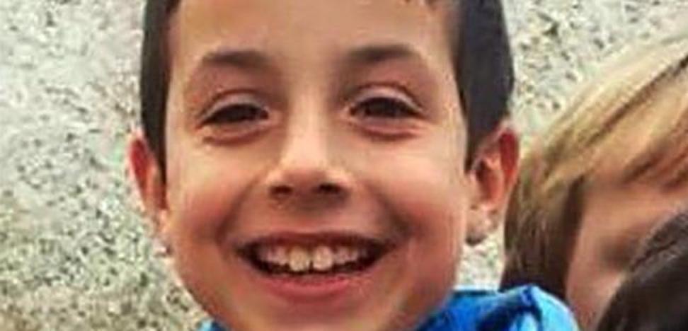 La madre de Gabriel, tras saber que la camiseta es del niño: «Nos hace pensar que está vivo»