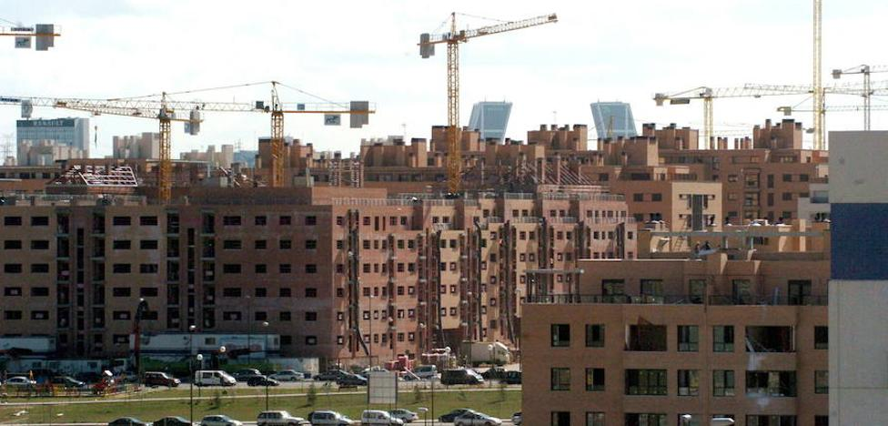 Los tribunales vuelven a poner en jaque el impuesto de plusvalía municipal
