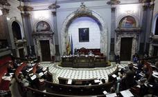 El Ayuntamiento de Valencia lleva gastados 51 millones en contratos a dedo desde julio de 2015