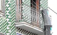Valencia Activa impulsa la recuperación del Cabanyal