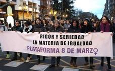 Las urgencias sanitarias ofrecerán servicio de domingo y FGV el 30% en la huelga de mujeres del 8M