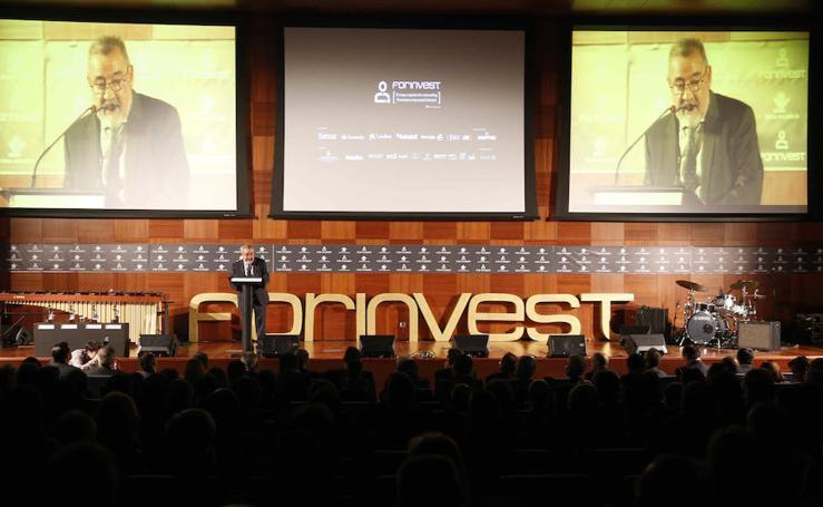 Forinvest abre sus puertas
