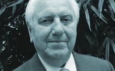 Muere Francisco A. Roca Traver, miembro de la Real Academia de Cultura Valenciana