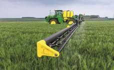 El gigante de la maquinaria agrícola John Deere adquiere la firma valenciana King Agro