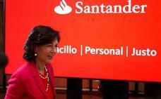 Primera cuenta conjunta del Santander y Popular para autónomos