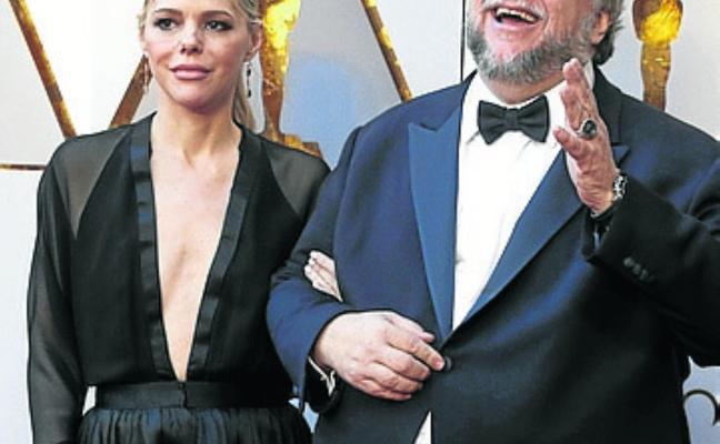 Guillermo del Toro anuncia su divorcio