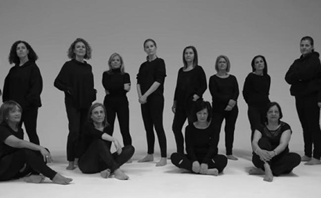 Poesía y danza, unidas en favor de los derechos de la mujer