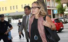 La ex jefa de prensa de Camps también señala a Ricardo Costa en el juicio de Gürtel