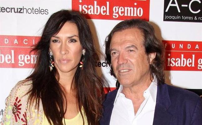 Pepe Navarro pide a su 'ex' que se vaya de casa