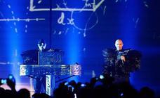 Pet Shop Boys, Belle and Sebastian, Justice, Dorian e Izal, al FIB 2018