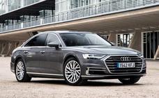 Audi A8, el futuro ya está aquí