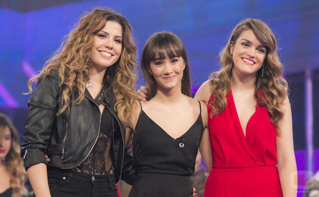 Aitana firmará discos en Valencia