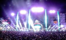 David Guetta estará en el Medusa Festival de Cullera, que ampliará dos escenarios