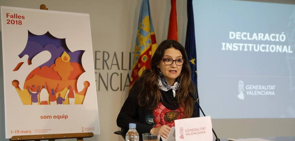 La Generalitat aumenta las indemnizaciones a las víctimas de violencia de género de 6.000 a 75.000 euros