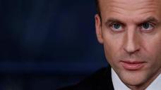 Macron advierte a Trump sobre el riesgo de una «guerra comercial» por imponer aranceles