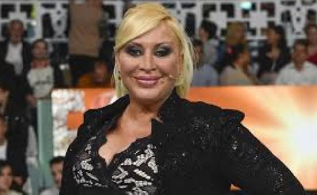 Raquel Mosquera cobrará 10.000 euros por semana en Supervivientes 2018