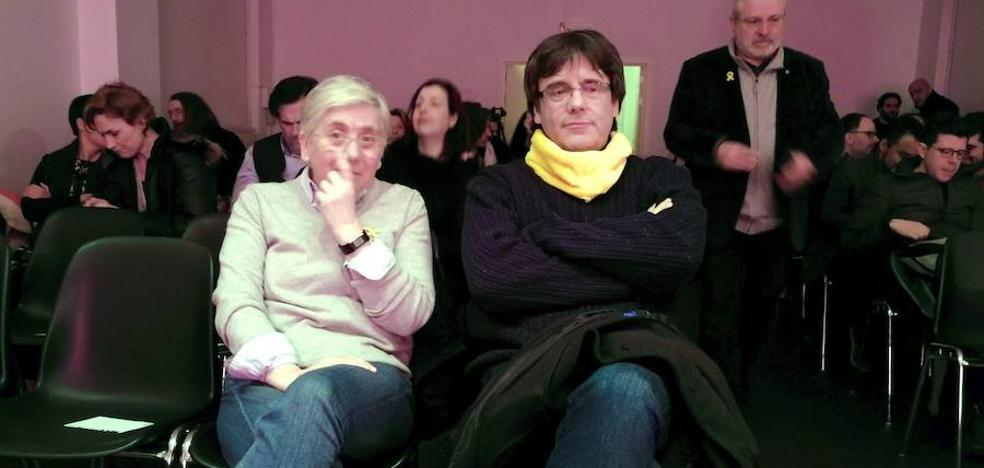 La exconsejera huida Clara Ponsatí deja Bélgica para volver a una universidad británica