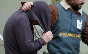 El análisis definitivo de los restos de Diana Quer no prueba la agresión sexual