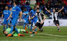 El debut de Paco López da vida al Levante UD