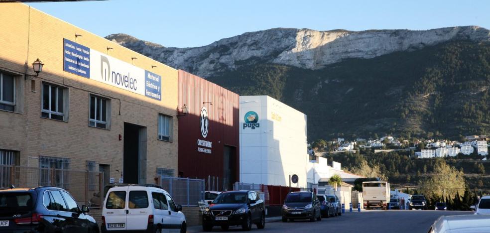 Empresarios se oponen a una reducción de la edificabilidad en el PGE de Dénia