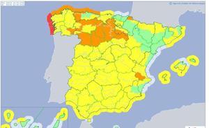 Un municipio valenciano bate el récord de temperatura de España