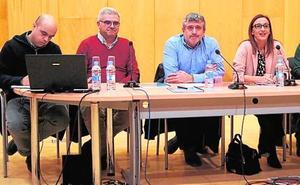 El Plan del Carraixet unirá la Calderona, l'Horta y el mar
