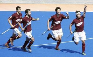 El Club Egara se corona en Valencia nueve años después