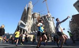 Maratón de Barcelona 2018: cómo ver en directo por televisión