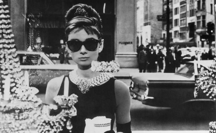 Los vestidos más icónicos de Givenchy