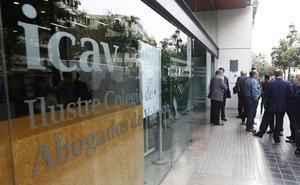 Competencia multa al Colegio de Abogados de Valencia con 315.000 euros