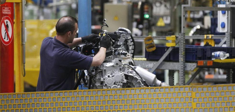 Ford Almussafes necesita 130 trabajadores más para la planta de motores