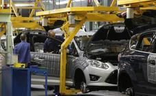 Ford confirma la renovación del Mondeo en Almussafes desde 2019