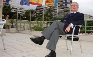 Muere Miguel Barceló, suegro de Eduardo Zaplana