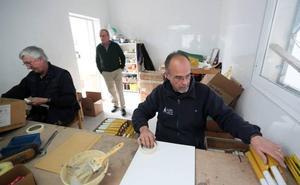 Cuatro muertos en Pirotecnia Ricardo Caballer desde 1993