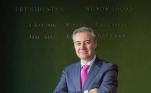 José Luis Tort, nuevo presidente de APES Valencia