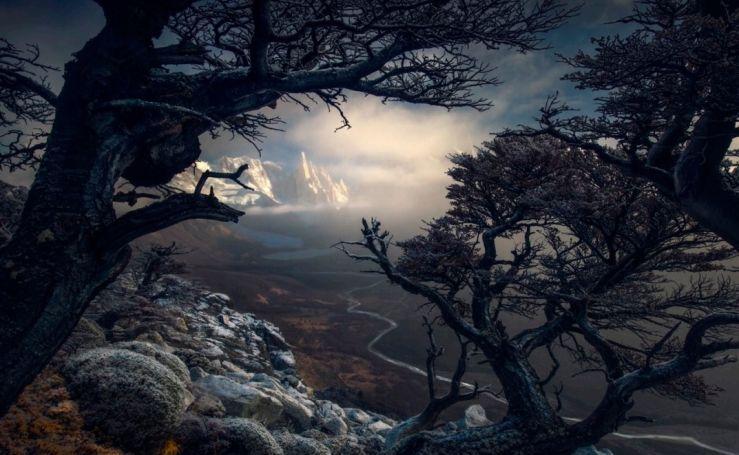 Las mejores fotografías de paisajes