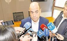 La fiscalía pide procesar al alcalde de Alicante por despedir a una funcionaria