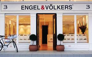La inmobiliaria de lujo Engel & Völkers traslada su sede social de Barcelona a Valencia