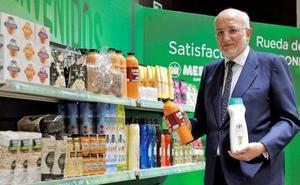 Roig anuncia una mejora generalizada de los productos Hacendado