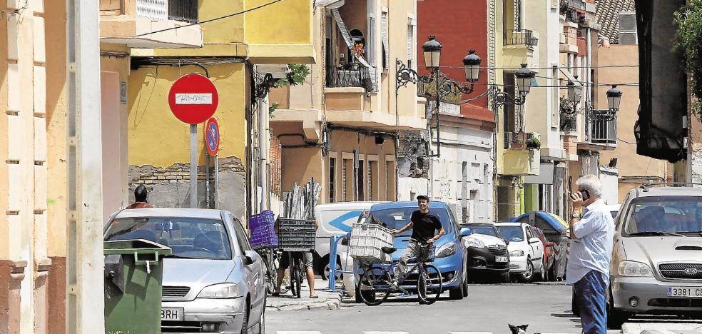 La 'burbuja' sube el precio de los pisos municipales a subastar en el Cabanyal