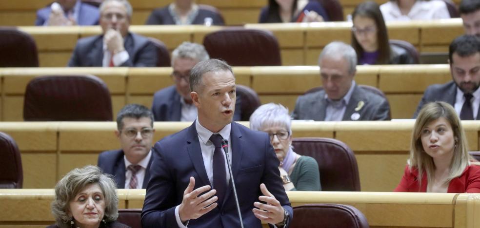 El PSOE obvia a Puig y pide que Rajoy aclare primero qué financiación quiere