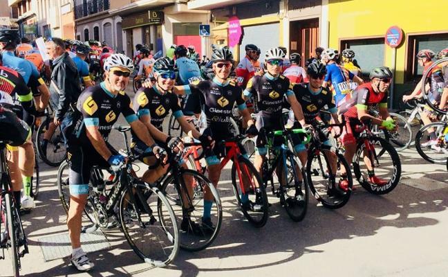 Miquel López se adjudica en Onda la primera etapa del Trofeo Víctor Cabedo