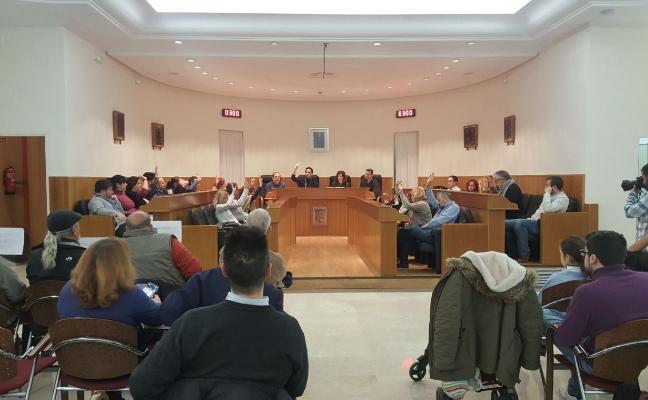 «No se nos puede tachar de insolidarios en Paterna con cuatro centros de menores aquí»