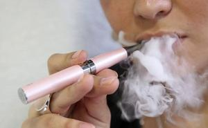 Los cigarrillos electrónicos pueden ser más dañinos que beneficiosos
