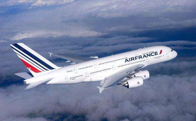 Air France KLM aumenta sus vuelos Valencia-Ámsterdam
