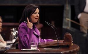El PSOE exige al Gobierno «medidas extraordinarias» para pagar las pensiones