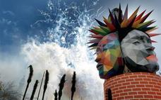 Tour gratis por las Fallas: conoce los escenarios más emblemáticos de Valencia