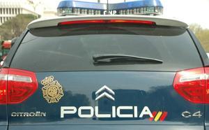 Atropella a una mujer en un paso de peatones de Valencia y se da a la fuga