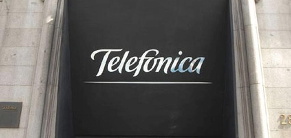 Telefónica invertirá 100 millones de euros este año en la Comunitat