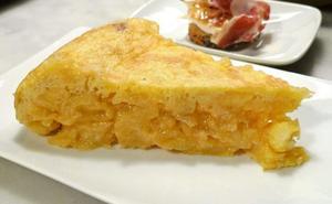 Un antiguo documento fechado en Valencia desmiente los falsos orígenes de la tortilla